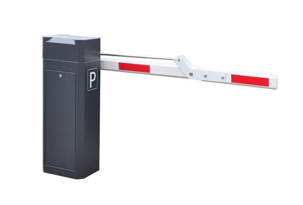 盘点使用道闸系统常见的故障以及应对措施