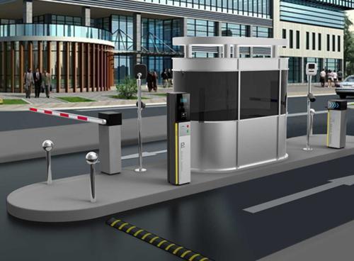 成都车牌识别系统在停车场系统中常用的三种模式