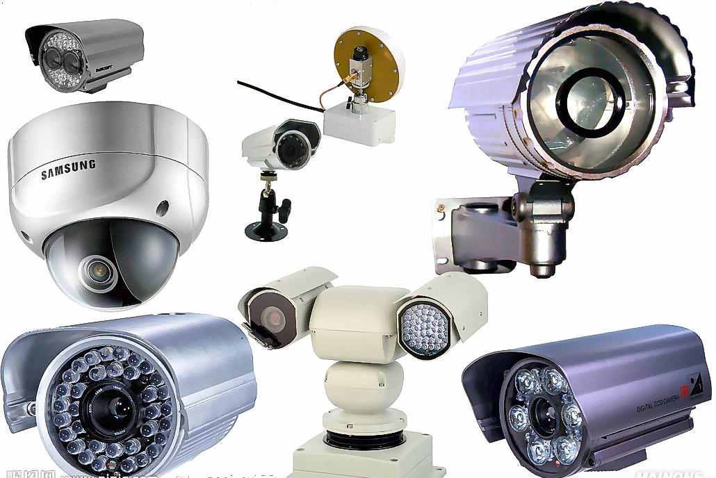 成都监控系统常见的故障现象及其解决方法