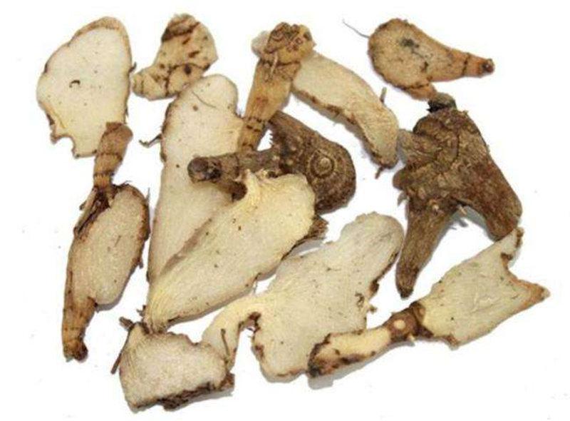 绿丰源---白芨种苗的种植方法