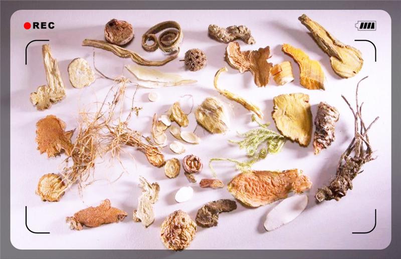 防己种苗:哪些草药可以经常吃?