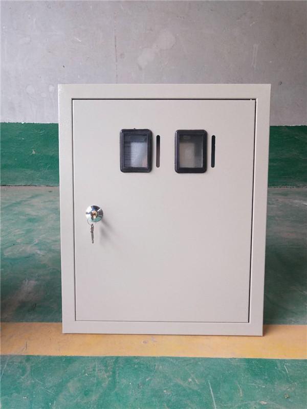 陕西电表箱安装