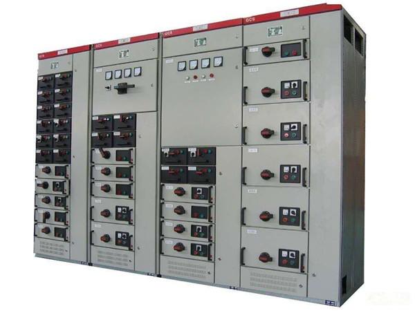GCS型交流低压抽屉柜