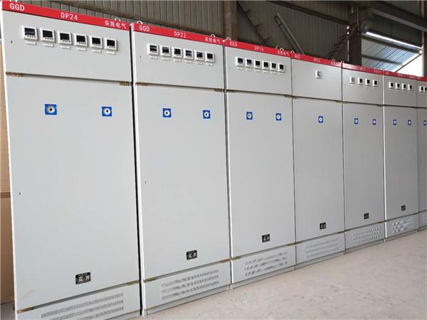 陕西低压配电柜调试步骤和方法