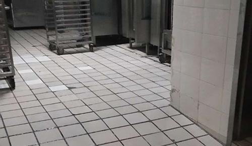 成都餐厅地面防滑