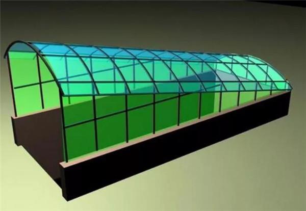 阳光板雨棚设计工艺详解!