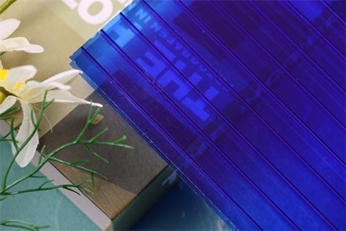 危害PC阳光板透光率的要素这儿看~