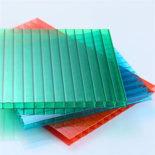 6个有关阳光板选择、应用、清理的小常识
