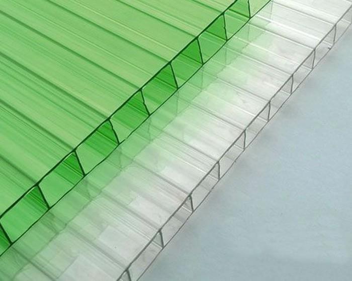 西安阳光板-绿色