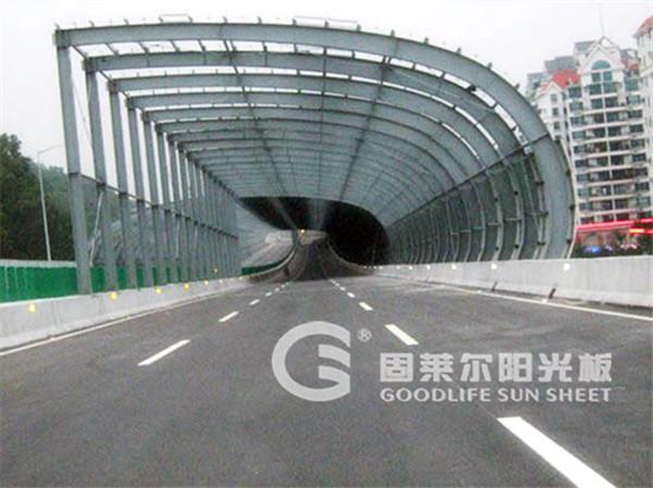 华南快速三期工程案例