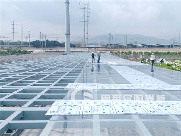 西安阳光板厂家