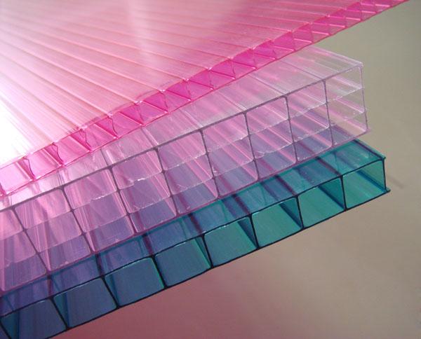 西安阳光板耐力板批发零售