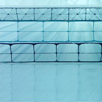 西安阳光板,西安耐力板