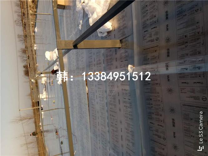 西安温室工程