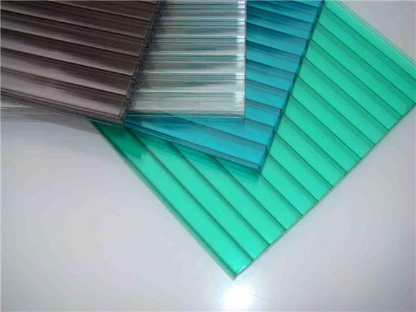 西安温室阳光板的清洗方法有哪些?