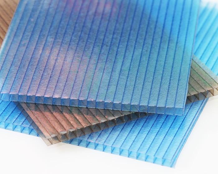 如何区分阳光板和耐力板?