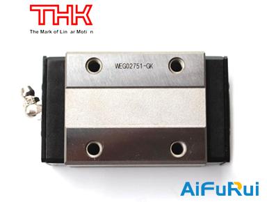 原装日本THK导轨SHS55LV1DD+2480LP正品THK滑块