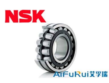 精密轴】承对配件的要求,四川NSK轴承如何做到精密的?