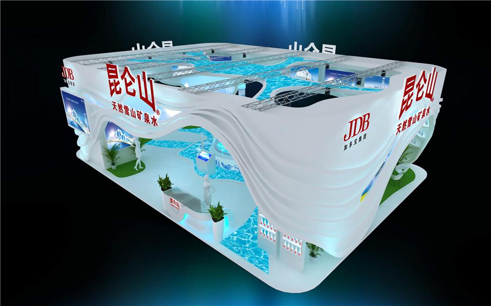西安展覽展示企業