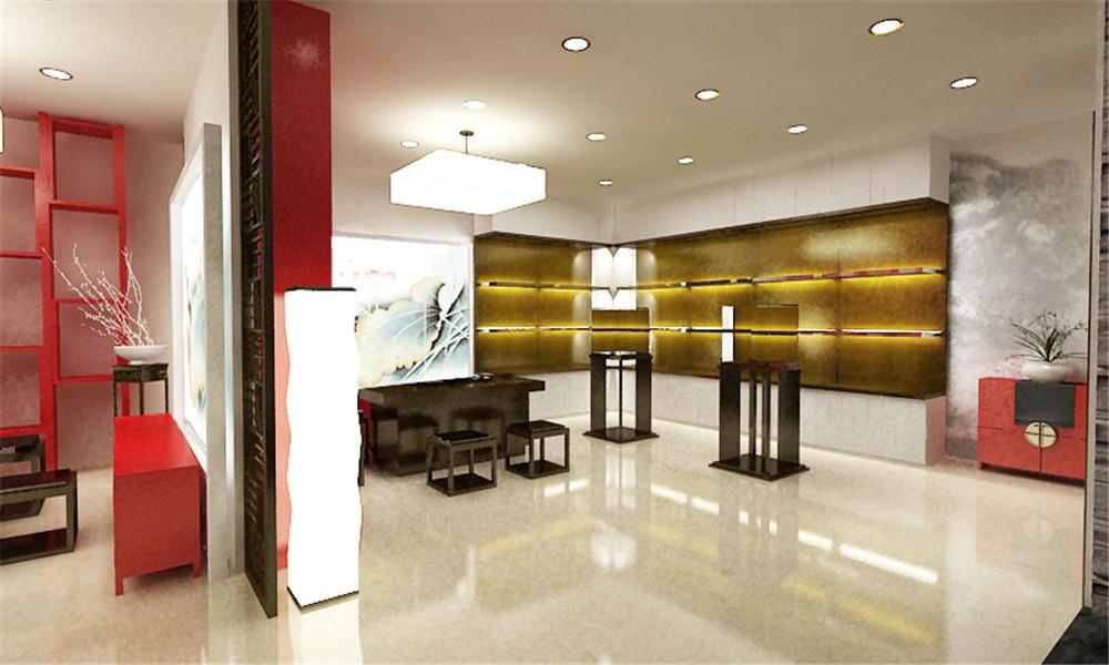 西安商業空間展示策劃