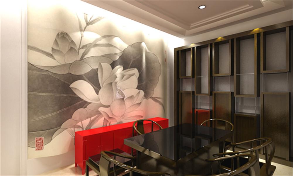 西安商業空間展示設計