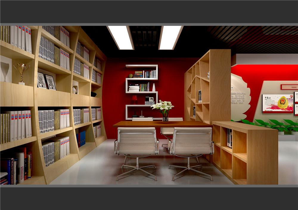 西安商业空间展示
