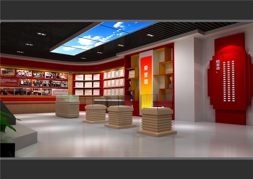 西安商业空间设计