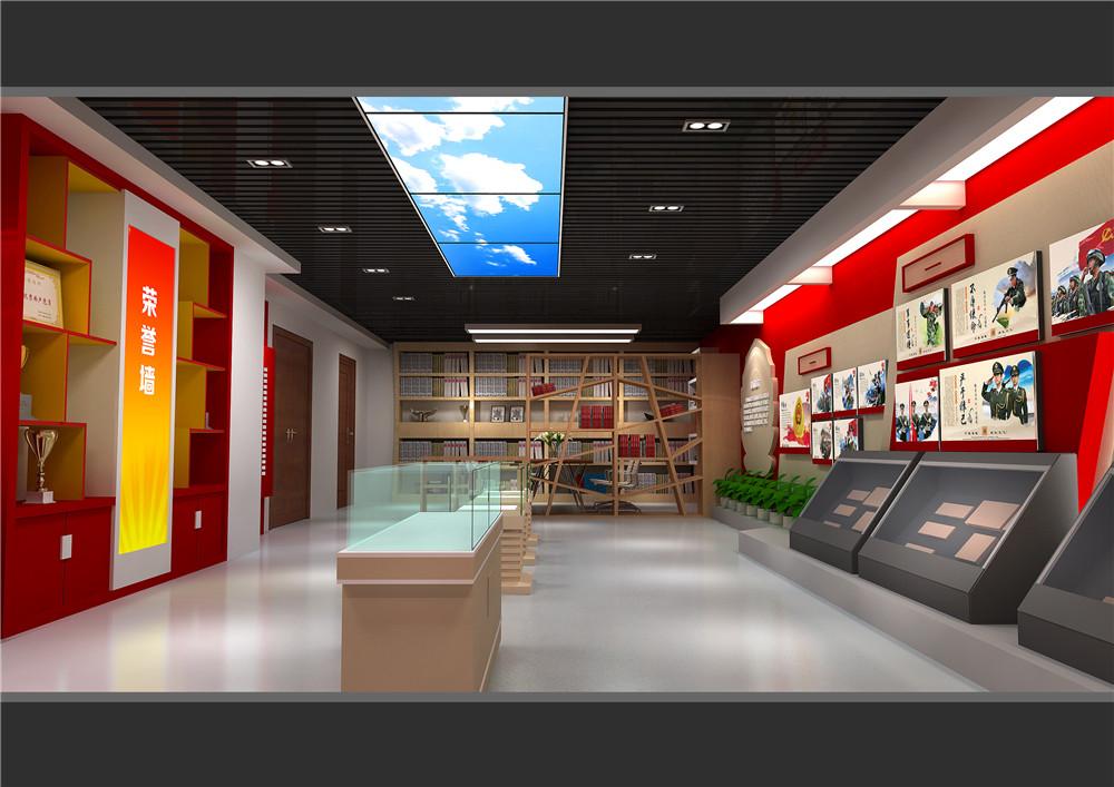 西安商业空间设计公司