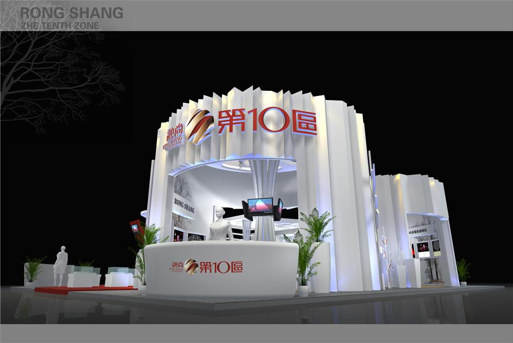 西安展覽展示,漢風展覽公司真是讓我們省時、省事!
