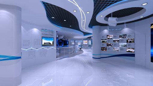 西安展厅设计机构