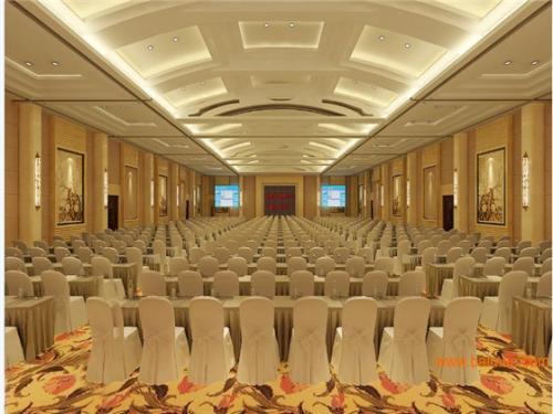 西安会议活动策划