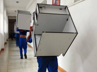 内蒙古第四监狱整体搬迁