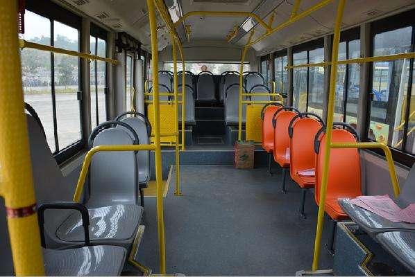 恢复公交运营
