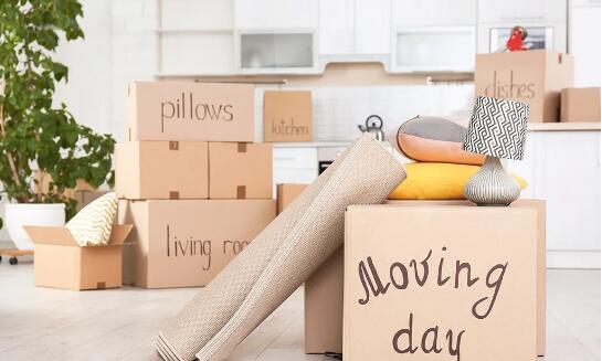 如何提高搬家的效率和降低搬家成本?