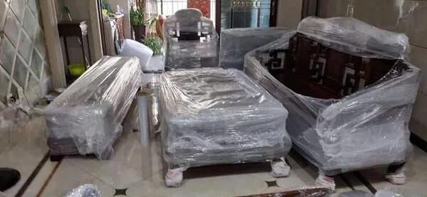 搬家时沙发如何包装保护不受损?
