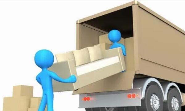 路程近同小区内搬家如何选择搬家方式?