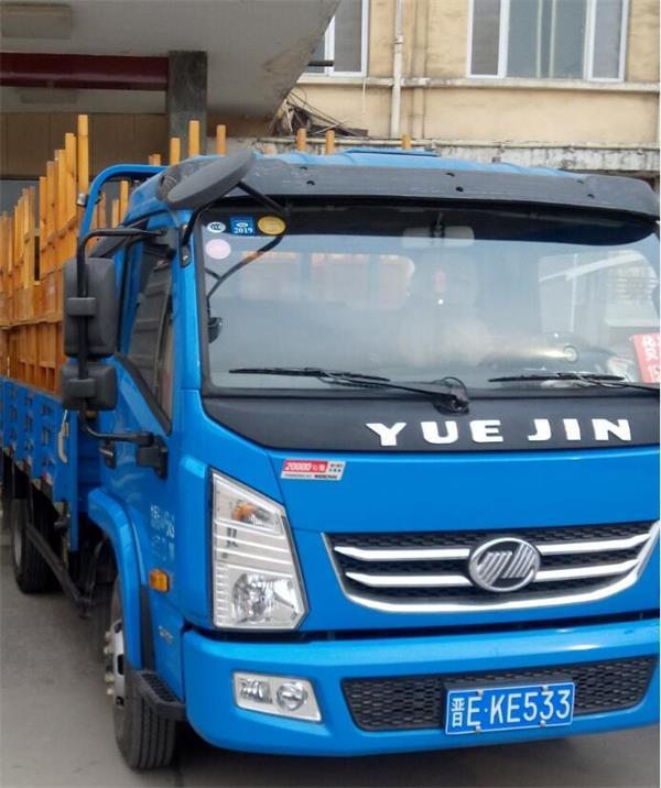 企事业单位搬家车辆