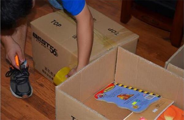 金丰搬家包装服务可提供哪些帮助?