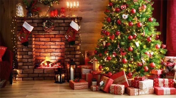 平安夜 圣诞前夕搬家人送平安果祝平安!