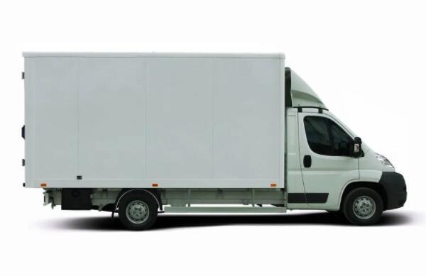 货物运输搬运装卸车
