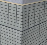 软瓷保温材料