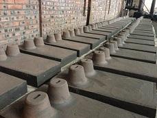 窑炉吊顶砖