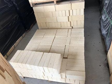 四川高铝耐火砖案例