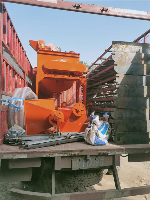 自动养殖设备厂家发货