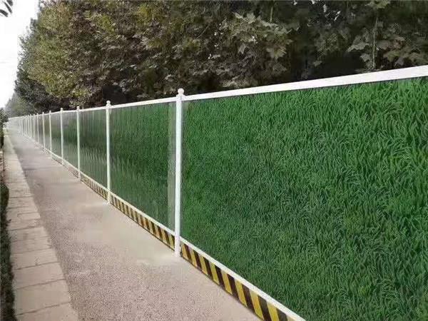 河南施工围栏