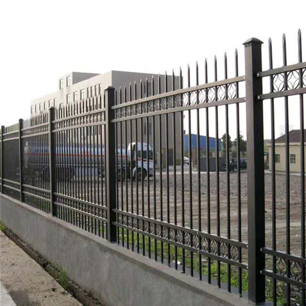 河南锌钢护栏厂家