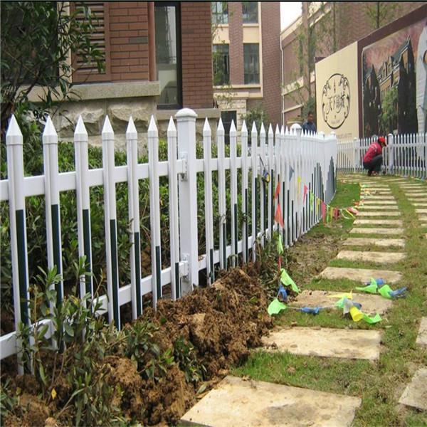 河南PVC塑钢护栏