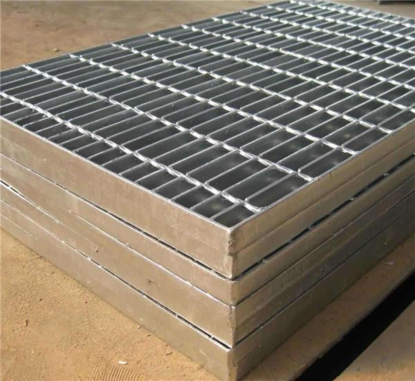 河南钢格板系列