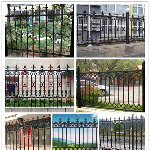 河南铸铁护栏厂家