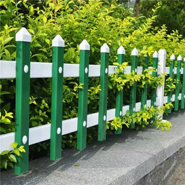 简单分析河南草坪护栏的特点以及安装注意问题